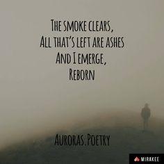 "1,218 Likes, 6 Comments - Writers Network (@writersnetwork) on Instagram: ""#smoke by @auroraspoetry on @mirakeeapp #writersnetwork #poem #poet #daily #writer Follow…"""