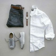 Outfitting concept
