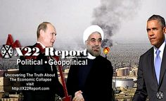 PETRODOLLAR DOOMED: Russia And Iran To Corner Mideast Oil Supply ...