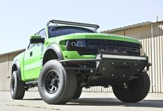 Ford Raptor Trucks that even a Chevy truck guy would have to love Ford Pickup Trucks, 4x4 Trucks, Lifted Trucks, Chevy Trucks, Ford 4x4, Jeep Pickup, Custom Trucks, 2015 Chevrolet Silverado 1500, Chevy 1500