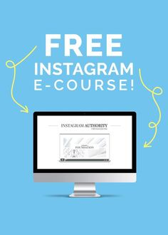 Want to improve your Instagram strategy? Instagram expert, Alex Tooby breaks down everything you need to know in her free instagram course. Learn how to set up an effective bio, what type of content to share, how to choose the best hashtags, implement a strategy and monetzie your account! It's all in this free instagram course - sign up today!