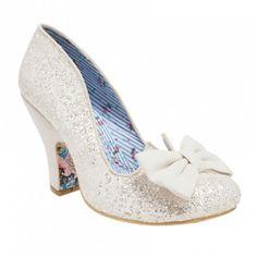 Irregular-Choice-Nick-Of-Time-Glamorous-Glitter-High-Heel-Bow-Wedding-Shoes