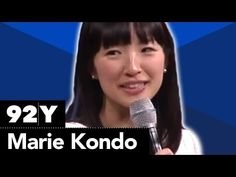 Marie Kondo: The Life Changing Magic of Tidying Up - YouTube