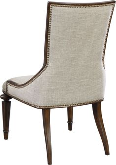 Wheatmore Manor Upholstered Side Chair Find Out About This And Other  Well Crafted Thomasville Furniture