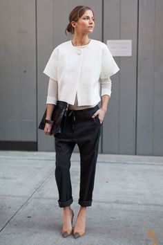 Exquisite pants - sweet image