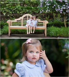 sibling photography, Dallas Arboretum pictures, spring what to wear ideas, children photography // Dallas photographer Catherine Clay