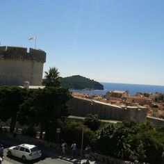 #justarrived in Dubrovnik. #dubrovnik #croatia #travel #holidays