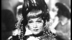 Marlene Dietrich - Wenn Der Sommer Wieder Einzieht - YouTube