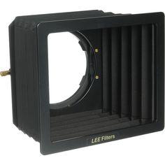 LEE Filters Universal (Medium Wide) Lens Hood MWH B&H Photo