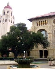 Visit Silicon Valley's Most Prestigious Campus: Stanford University  #Travel #SanJose #SiliconValley #California #CATravel