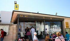 #Málaga #Ronda - Oficina de turismo GPS  36.741900, -5.167370  La ciudad milenaria de Ronda es poseedora de uno de los Conjuntos Históricos más bellos de España. Declarado Bien de Interés Cultural desde 1.966, alberga un rico y diverso patrimonio histórico. Ronda guiada: Organiza tu visita con guía oficial tanto para individuales como para grupos. Para visitas guiadas individuales contacte con la Oficina Municipal de Turismo informacion@turismoderonda.es .