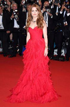 Cannes : le tapis rouge de Gatsby le Magnifique