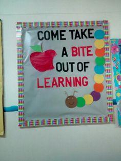 Kg teachers orbit international school