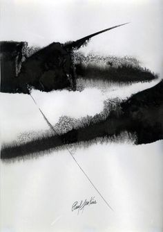 Paul Jenkins | Gathering Mist (2007)