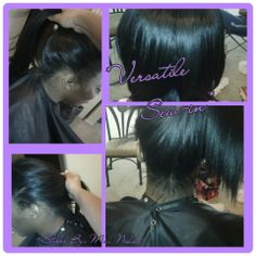 Verstaile Sew-In!