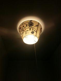 89 Celine Clip On Ceiling Shade Home Decor Pinterest