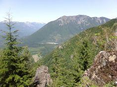 Mount Washington — Washington Trails Association-2500 ft elevation-Dogs allowed--snoqualmie
