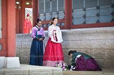 Korean Clothes, Korean Outfits, Jang Ok Jung, Dong Yi, Kim Tae Hee, Yoo Ah In, Korean Traditional, Queen, Historical Costume