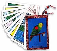 Loteria Flash Cards