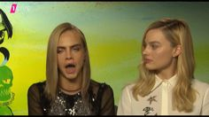 suicide squad tired margot robbie yawn 1live cara delivigne gÃÂhn gÃhn trending #GIF on #Giphy via #IFTTT http://gph.is/2dguQBs