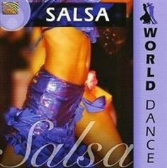 World dance #salsa * by #varous #artists/tumbao/various artists.,  View more on the LINK: http://www.zeppy.io/product/gb/2/162105884395/