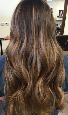#haircolor #hairpainting #balayage #codygrahamhair #shinesalonICT
