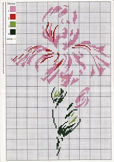 Thrilling Designing Your Own Cross Stitch Embroidery Patterns Ideas. Exhilarating Designing Your Own Cross Stitch Embroidery Patterns Ideas. Cross Stitch Art, Cross Stitch Flowers, Cross Stitch Designs, Cross Stitching, Cross Stitch Embroidery, Embroidery Patterns, Hand Embroidery, Cross Stitch Patterns, Fleurs Art Nouveau