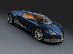 Bugatti Veyron Grand Sport Middle East Edition