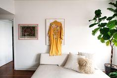 Los tintes boho chic se encuentran presentes en el armario de la diseñadora | Galería de fotos 5 de 42 | Vogue México