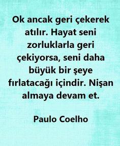 Paulo Coelho   söz