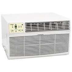 Koldfront 8,000 BTU Through the Wall Heat/Cool Air Conditioner
