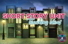 Short story unit tea