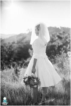 Knoxville Wedding Photographer in Gatlinburg Tennessee --- Star Noir Studio --- www.starnoirstudio.com