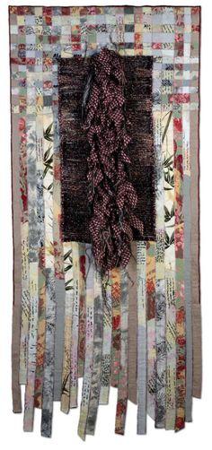 Love Letters to P, 120 x 60 cm, 2013 Love Letters, Textile Art, Meat, Boyfriend Letters, Cartas De Amor