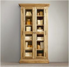 Choosing Glass Door Cabinet For Classy Decoration Very Good