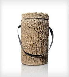 The Stump Cooler by Wisconsin Products, Inc. on Scoutmob Shoppe