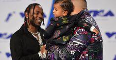 DJ Khaled's very famous baby is having the best time at the VMAs Toronto Neighbourhoods, Star G, Tim Beta, Baby Swag, Celebrity Babies, Alexander Mcqueen Scarf, The Neighbourhood, Dj, Hero