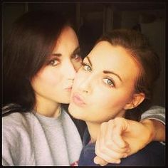 Rose & Rosie. If only...