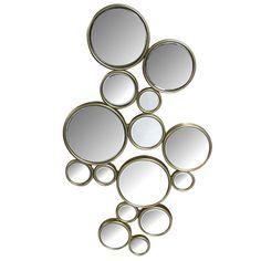Abbyson Living Sophia Wall Mirror