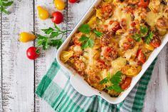 Para arrancar la semana comiendo bien rico y nutritivo, te enseñamos a prepara este plato otoñal.