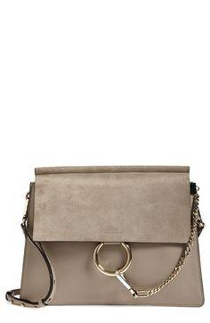 Chloé 'Medium Fay' Shoulder Bag | Nordstrom