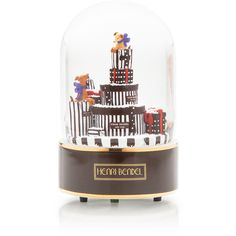 No 2014 Henri Bendel snow globe :( kind of glad I didn't get this one last year so this will be my 2014