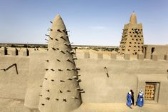 Mali, Timbuktu | Flickr - Photo Sharing!