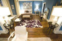 Appartement Carrie Bradshaw 3