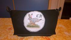 Patronentasche für einen Jäger Bags