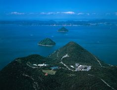 Japan's Inland Sea is a travel destination full of pleasant surprises.