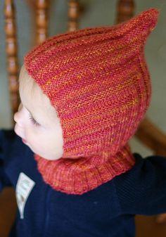Lyalya hat