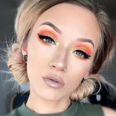 "22.1k Likes, 127 Comments - wet n wild beauty (@wetnwildbeauty) on Instagram: ""@divide.n.contour turned the GLAM all the way ⬆️UP ⬆️! She used our Mega Last Liquid Catsuit Matte…"""