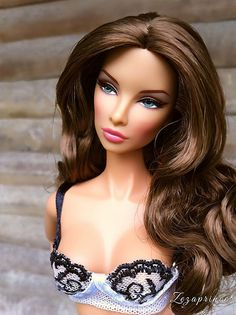 Victoria's Secret Barbie Doll