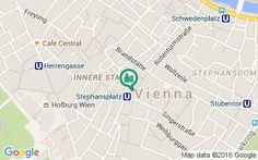 DO & CO Hotel Vienna - Vienna, Austria